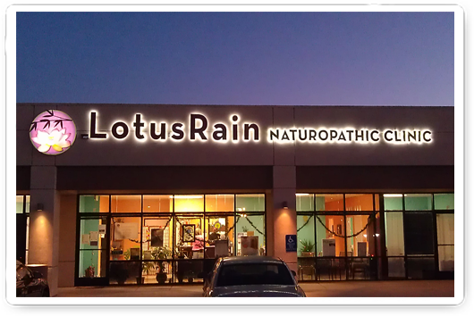 LotusRain Clinic