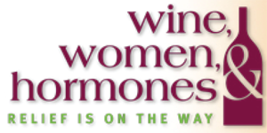 Wine Women Hormones Events Coming up