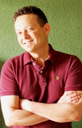 Steve Mettner Rolfing