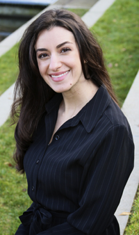 Dr Alisha Moadab ND