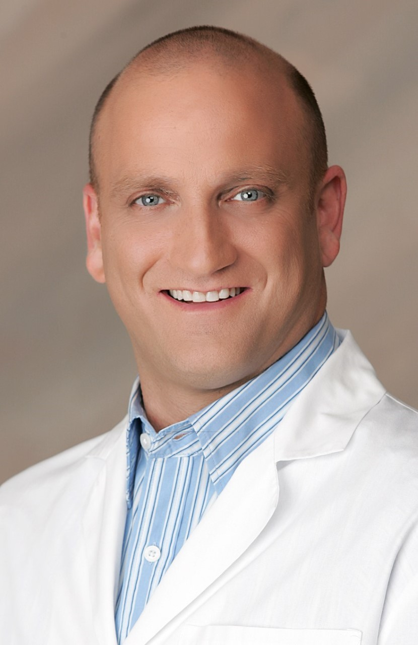 Dr. Joseph Dubroff