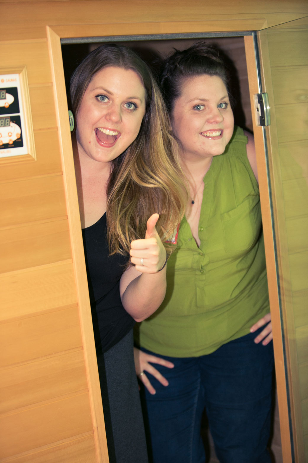Infrared Sauna For Detox and Sweating