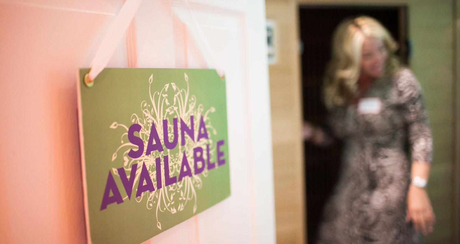 , Infrared Sauna, LotusRain Naturopathic Clinic