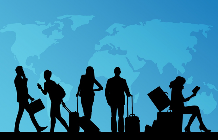 , Is Travel Wearing You Out? What does Jet Lag do to Your Body?, LotusRain Naturopathic Clinic