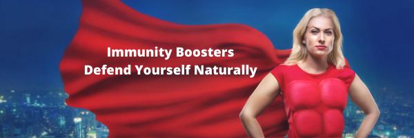 corona, Immunity Boosters, LotusRain Naturopathic Clinic