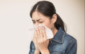 Cold And Flu by PaulaPhoto   www.shutterstock.com