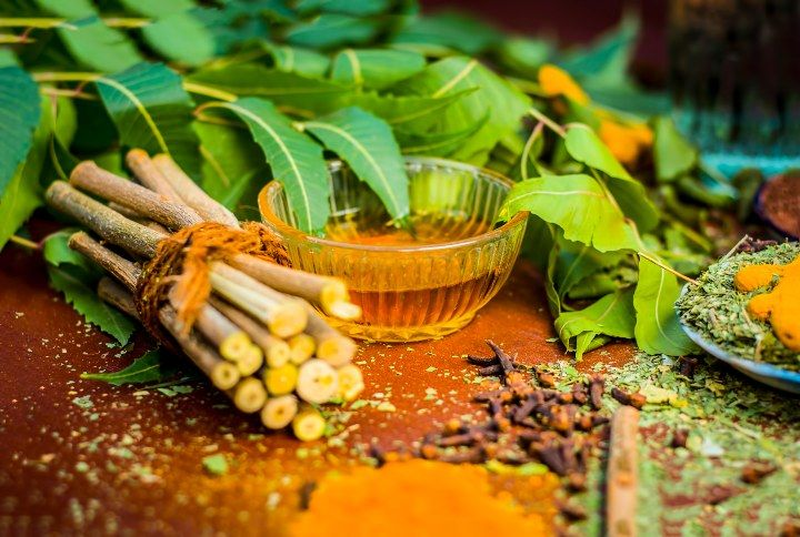 Ayurvedic And Naturopathic Practices Utilized for Common Diseases