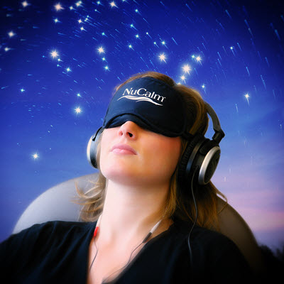 Can NuCalm Help You Reach a Deep Meditative State?, Can NuCalm Help You Reach a Deep Meditative State?, LotusRain Naturopathic Clinic