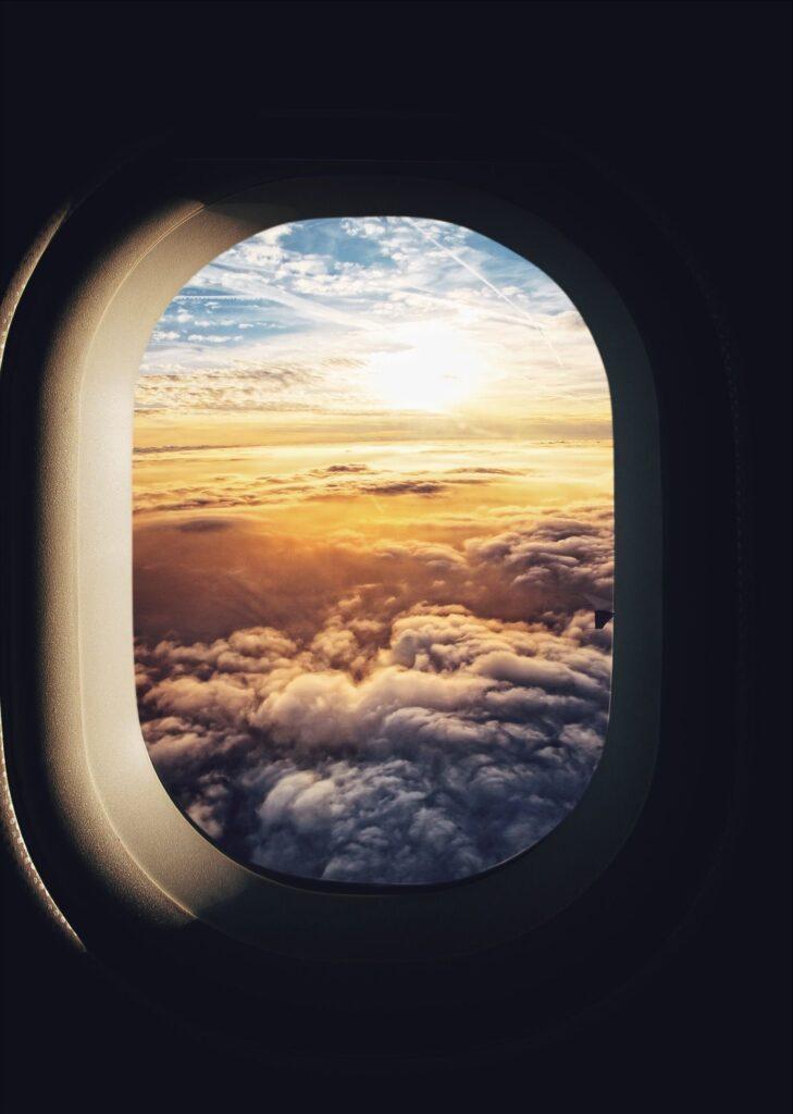 Welcome Aboard Flight #2021, Welcome Aboard Flight #2021, LotusRain Naturopathic Clinic