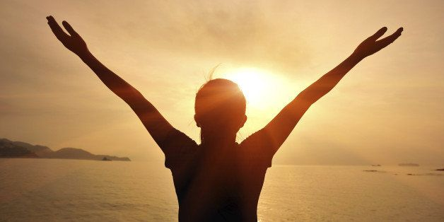 Choosing Gratitude Can Protect Your Heart From Stress